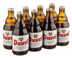 DUVEL  Belgian Beer of High Quality - 8,5 % vol ..