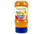 LA WILLIAM  Pasta & Salad - Arrabbiata - 280 ml.