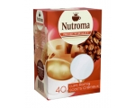 NUTROMA  koffiemelk coffee milk cups - 40 x 9 gr.