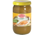 Manna  Chinese kerriesaus curry - 340 ml.