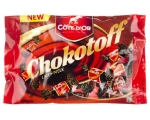 *NEW*  Cote d´or, milk-melk-lait chokotoff, choc..