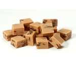 Lonka Rhum-raisins Fudge, rhum-rozijnen fudge - ..