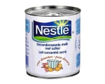 Nestlé condensed milk with sugar in can - 397 gr..