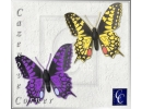 Butterfly Wall Decorati..