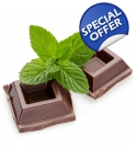 HS Chocolate Menthol 100ml