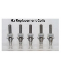 H2 Clear Cloud Replacement Coils