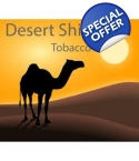 HS Desert Ship Tobacco VG 100ml