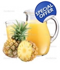HS Pineapple 100ml