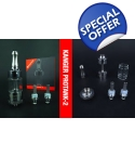 Kanger ProTank 2 kit with Pyrex glass..