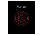 RUNEN - The Wisdom of the Runes by A.D. Mercer