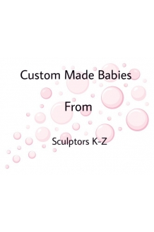 Babies by Sculpters K-Z