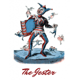 The Jester E Liquid