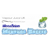 Moon Shine Menthol Breeze E Liquid 2nd..