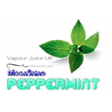 Moon Shine Peppermint Flavour
