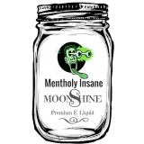 Moon Shine 'Mentholy Insane