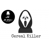 Mr White's Vaping Sauce 'Cereal Killer'
