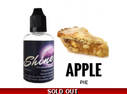 MoonShine Apple Pie E Liquid