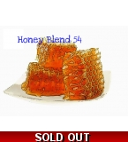 Northern Lights Premium Honey Blend 54 E Liquid 20ml