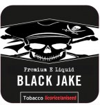 Moon Shine Black Jake E Liquid
