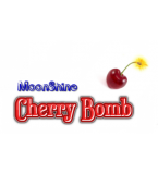 Moon Shine Cherry Bomb E Liquid