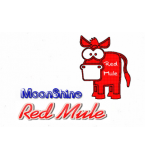 Moon Shine Red Mule Energy Flavour