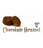 DV Chocolate Caramel Flavour E Liquid