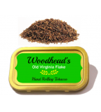 "MoonShine ""Woodhead´s Old Virginia Flake"" Flavour E Liquid"