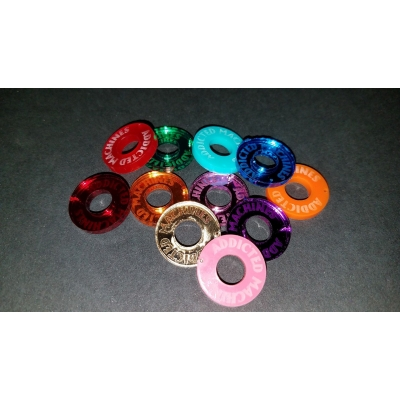 Coil Washers