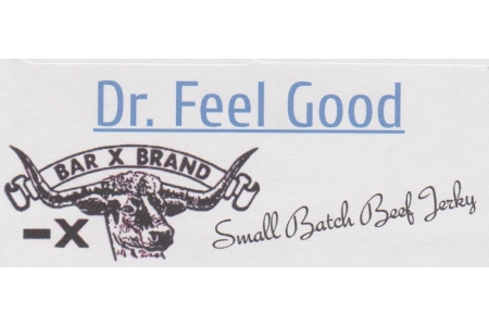 2 OZ Dr. Feel Good Smal..
