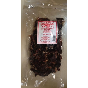8 OZ CHIPS Regular Style Old Fashioned Beef Jerky