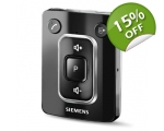 Siemens miniTek Bluetooth streamer / remote cont..