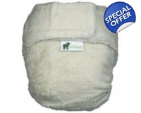 Little Lamb Bamboo 5 Pack
