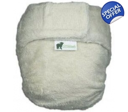 Little Lamb Bamboo 10 Pack
