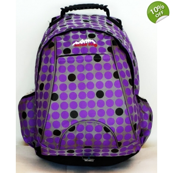 Ridge 53 Backpack 32L- Harcourt Grey Purple