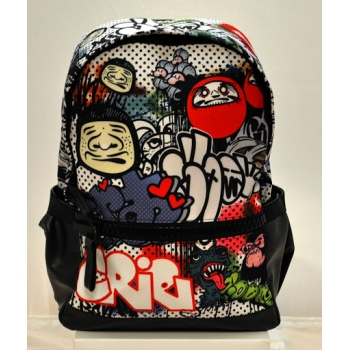 Ridge 53 Backpack 30L - Graffiti