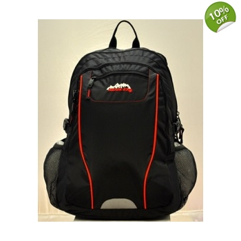 Ridge53 40L Backpack - Pearse Black
