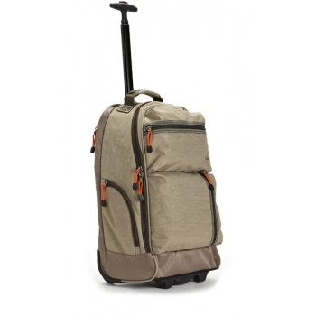 Antler Urbanite 2 Trolley Backpack - Stone