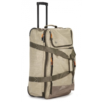Antler Urbanite 2 Upright Trolley Bag - Stone