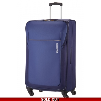 American Tourister San Francisco 4 Wheel Spinner..