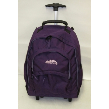 Ridge 53 Backpack on Wheels - Temple Purple