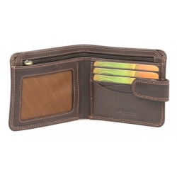 7-703 Notecase - Oak Ra..