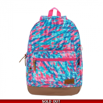 Totto Tocax Backpack 20.46Lts with free pencil c..