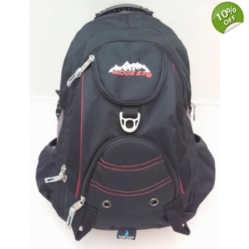Ridge 53 32L Backpack - Bolton Black