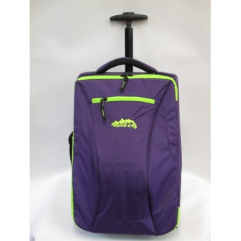 Ridge 53 Cabin Case Black or Purple