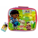 Doc Mc Stuffins Lunch bag