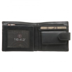 1642 Notecase with Tab..