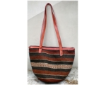 Zipper Baobab Bag