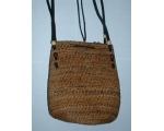 Natural Banana Fibre bag