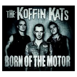 Koffin Kats 'Born of th..
