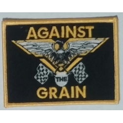 Against The Grain 'Eagl..